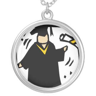 Diploma de recepción graduado (2) pendiente