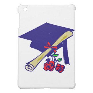 Diploma del casquillo y subió