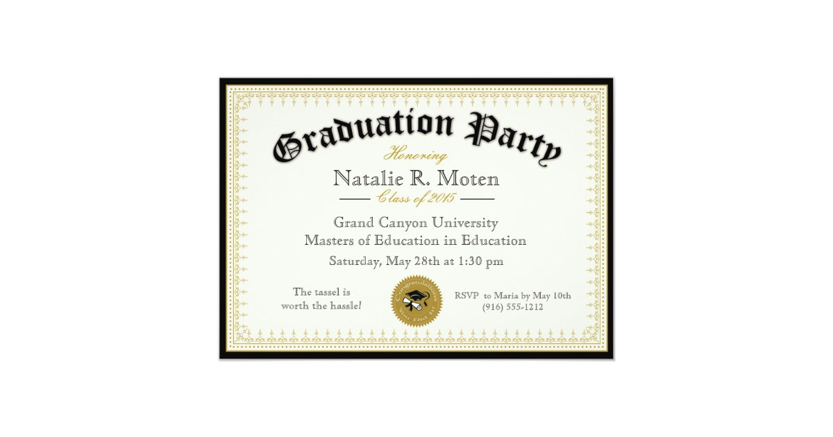 Old Fashioned Grand Canyon University Diploma Frame Ideas - Framed ...
