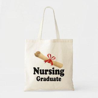 Diplomado de escuela de enfermería bolsa
