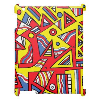 Diplomatic Giving Intellectual Compassionate iPad Cases