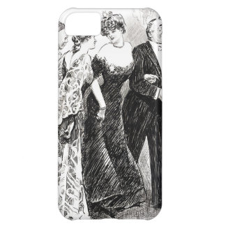 Diplomatic Reception 1904 Case For iPhone 5C