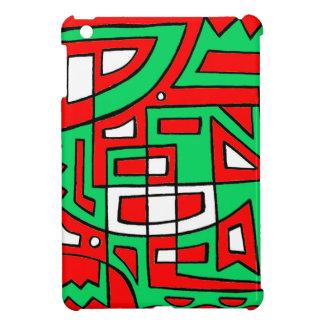 Diplomatic Tops Fortunate Cool iPad Mini Covers