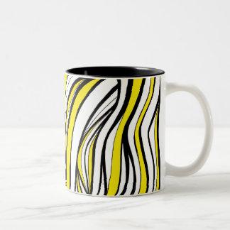 Diplomatic Tops Fortunate Cool Two-Tone Coffee Mug