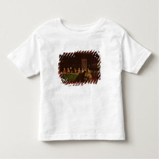 Diplomats Meeting (oil on canvas) Toddler T-shirt