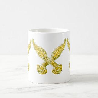 Diplozoon Coffee Mug