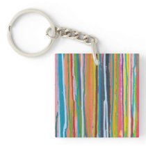 Dipped in Sugar Keychain