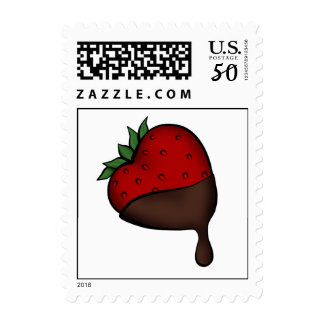 Dipped Postage