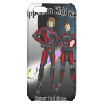 Dipperson Kiddwell (novel cover) iPhone 5C Case