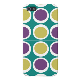 Dippin' Dots Cover For iPhone SE/5/5s