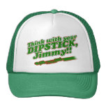 Dipstick Trucker Hat