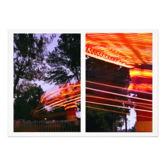 Díptica del carnaval