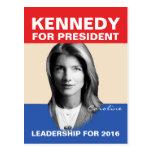 Dirección de Kennedy Postales
