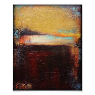 Dirección - impresión del arte abstracto cojinete