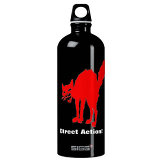 direct action! water bottle