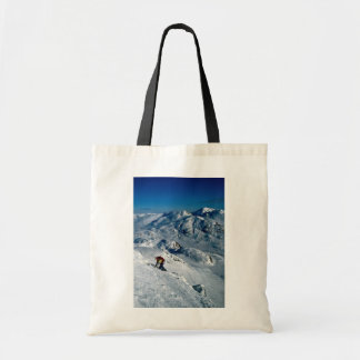Direct assent of Meall Nan Tarmachan, Scotland Tote Bags