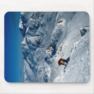 Direct assent of Meall Nan Tarmachan, Scotland Mouse Pad
