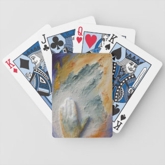 """Direct Communication"" Playing Cards"