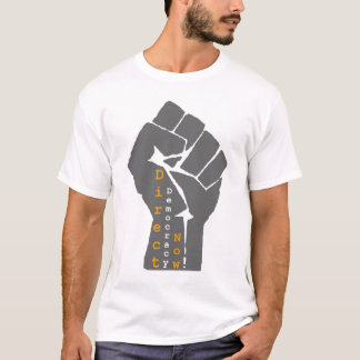 Direct democracy now T-Shirt