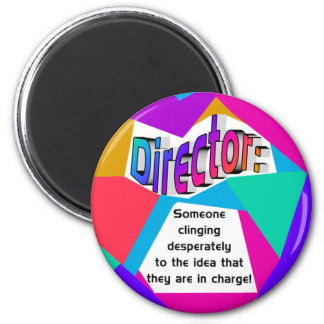 direct In Charge Round 2 Inch Round Magnet