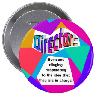 direct In Charge Round Button