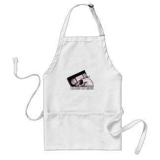 Direct To Video Adult Apron