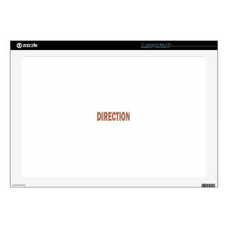 DIRECTION Guide Coach Mentor Master Teacher GIFT Decal For Laptop