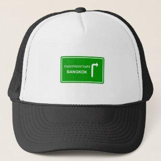 Direction to Bangkok Trucker Hat