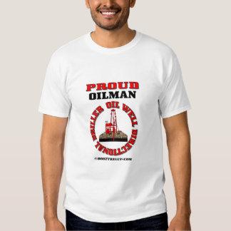 Directional Driller,T-Shirt,Oil Well,Oil Field,Oil T-shirt