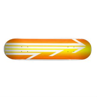 Directional Skateboard