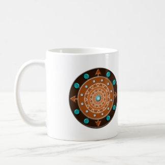 Directions Classic Coffee Mug