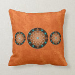 Directions Cotton Throw Pillow