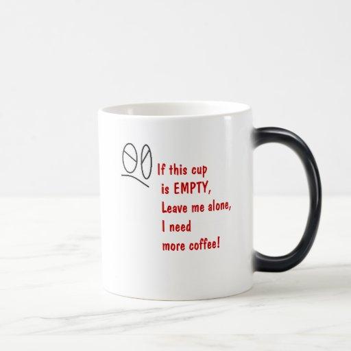 Directions For Use Mug