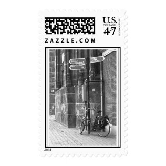 Directions Postage