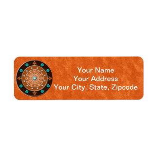 Directions Return Address Labels