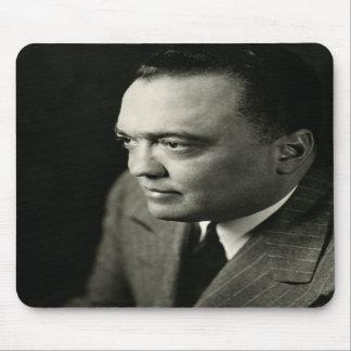Director 1947 del FBI J. Edgar Hoover Alfombrillas De Raton