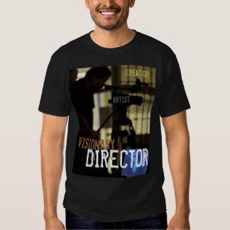 DIRECTOR 2 T SHIRT