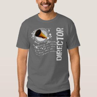 Director Alchemy T Shirt