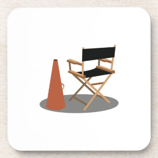 Director Chair Coasters