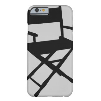Director Chair Funda Barely There iPhone 6