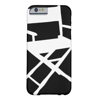 Director Chair Funda De iPhone 6 Barely There