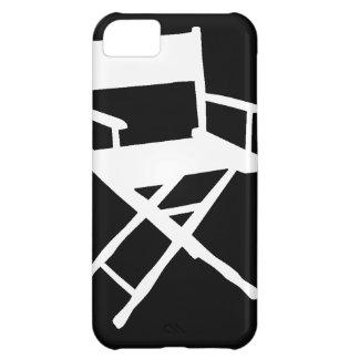 Director Chair Funda Para iPhone 5C
