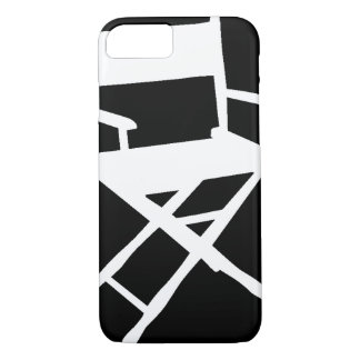 Director Chair iPhone 7 Case