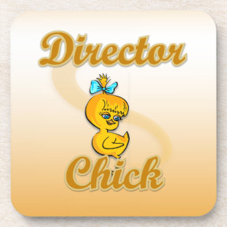 Director Chick Coaster