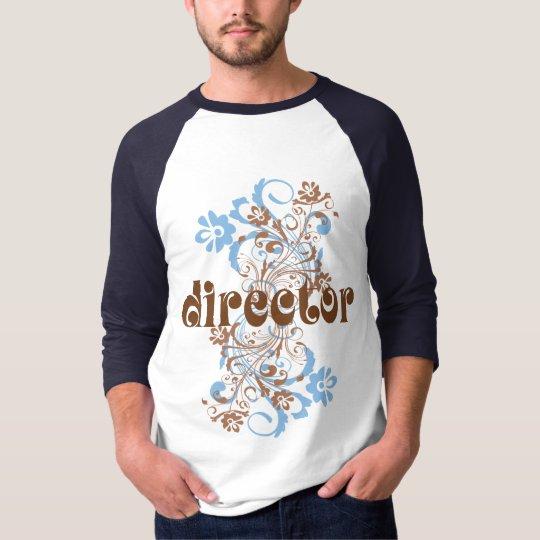 Director Cute Gift T-Shirt