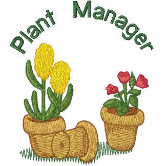 Director de planta