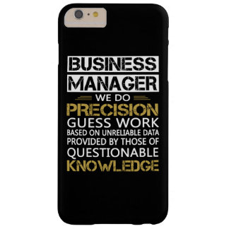 DIRECTOR EMPRESARIAL FUNDA PARA iPhone 6 PLUS BARELY THERE