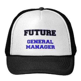 Director general futuro gorro