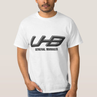 Director general UHB Playeras