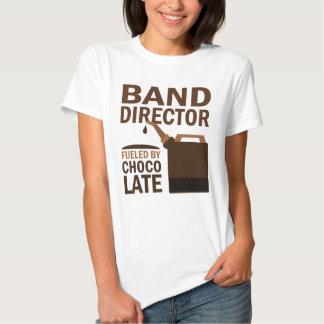Director Gift de la banda (divertido) Remeras